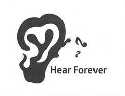 HEAR FOREVER