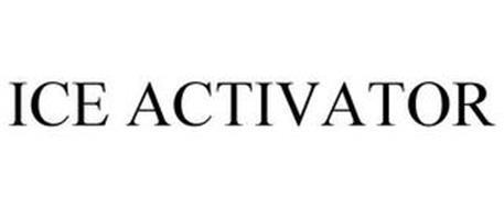 ICE ACTIVATOR