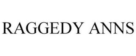 RAGGEDY ANNS