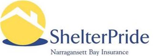 SHELTERPRIDE NARRAGANSETT BAY INSURANCE