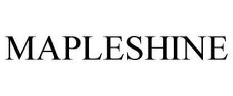 MAPLESHINE
