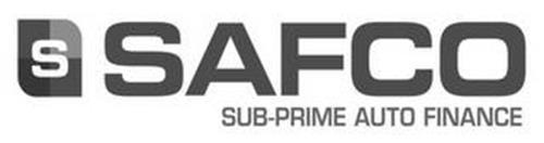 S SAFCO SUB-PRIME AUTO FINANCE