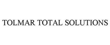 TOLMAR TOTAL SOLUTIONS