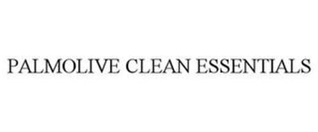 PALMOLIVE CLEAN ESSENTIALS