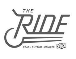 THE RIDE ROAD · RHYTHM · REMIXED CRUNCH
