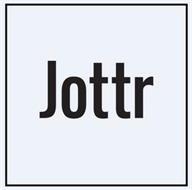 JOTTR