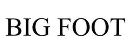 BIG FOOT