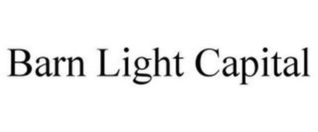 BARN LIGHT CAPITAL