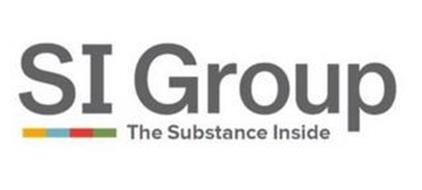 SI GROUP THE SUBSTANCE INSIDE