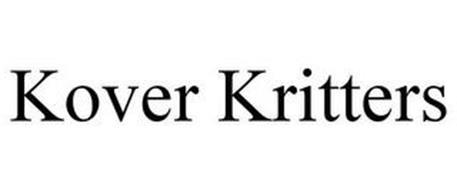 KOVER KRITTERS