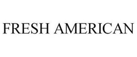 FRESH AMERICAN