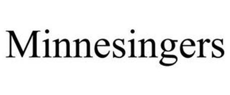 MINNESINGERS
