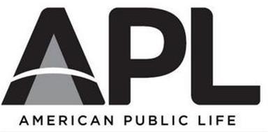APL AMERICAN PUBLIC LIFE