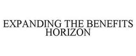 EXPANDING THE BENEFITS HORIZON