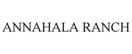 ANNAHALA RANCH