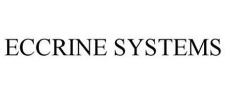 ECCRINE SYSTEMS, INC.