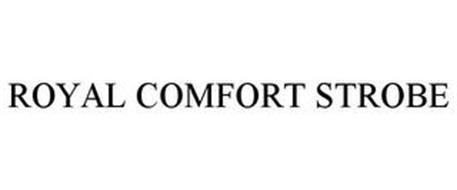 ROYAL COMFORT STROBE
