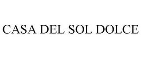 CASA DEL SOL DOLCE