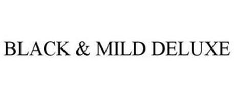 BLACK & MILD DELUXE
