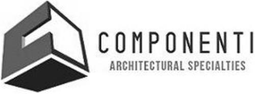 C COMPONENTI ARCHITECTURAL SPECIALTIES