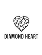 DH DIAMOND HEART