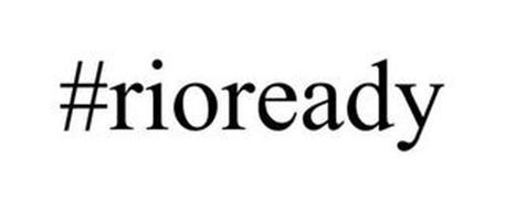 #RIOREADY