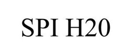 SPI H2O