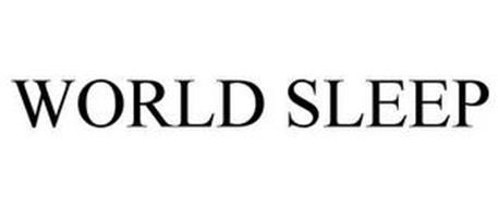 WORLD SLEEP