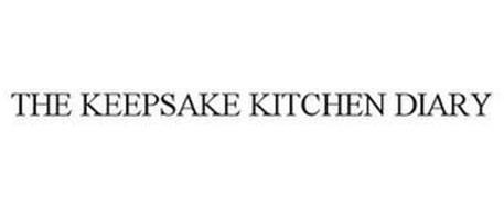 THE KEEPSAKE KITCHEN DIARY