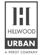 H HILLWOOD URBAN A PEROT COMPANY