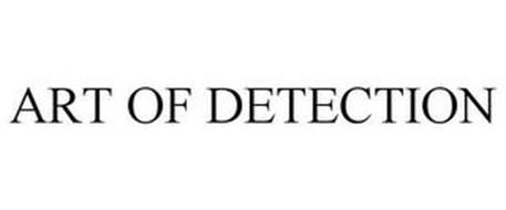 ART OF DETECTION