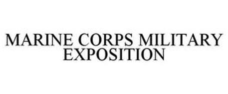 MARINE CORPS MILITARY EXPOSITION
