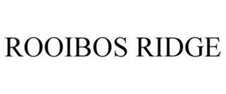 ROOIBOS RIDGE