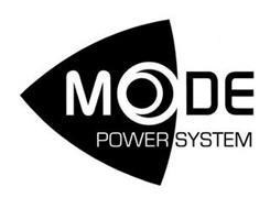 MODE POWER SYSTEM