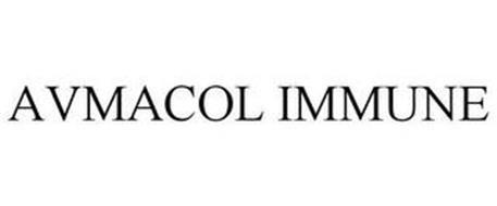 AVMACOL IMMUNE