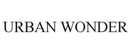 URBAN WONDER