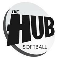 THE HUB SOFTBALL