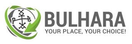 BULHARA YOUR PLACE, YOUR CHOICE!