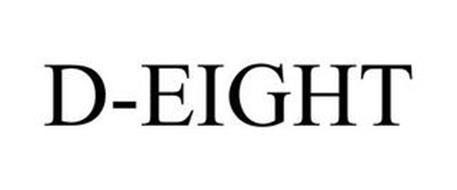D-EIGHT