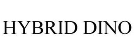 HYBRID DINO