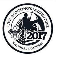 LIVE SCOUTING'S ADVENTURE NATIONAL JAMBOREE SBR 2017