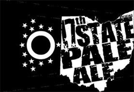 17TH STATE BREWING CO. PALE ALE
