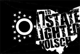 17TH STATE BREWING CO. LIGHTED KOLSCH