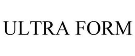 ULTRA FORM