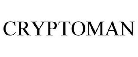 CRYPTOMAN