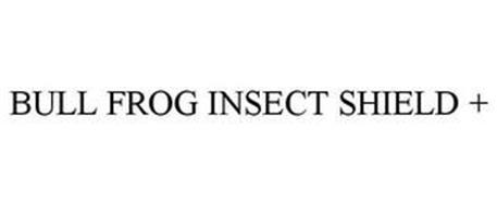 BULL FROG INSECT SHIELD +