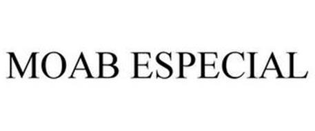 MOAB ESPECIAL
