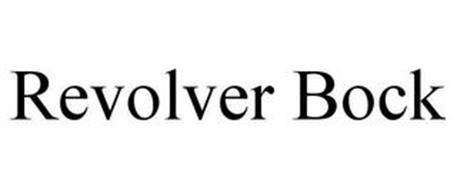 REVOLVER BOCK