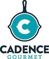 C CADENCE GOURMET