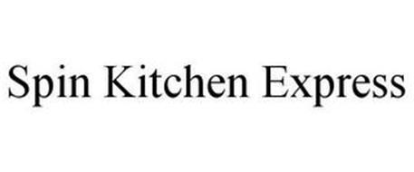 SPIN KITCHEN EXPRESS